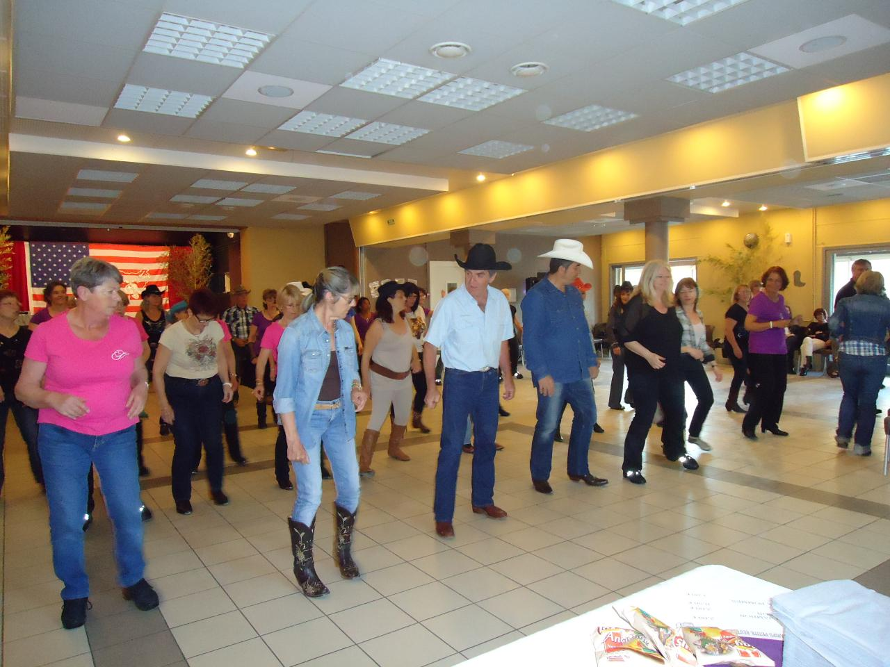Country Ball in Bezouce - April 19, 2014