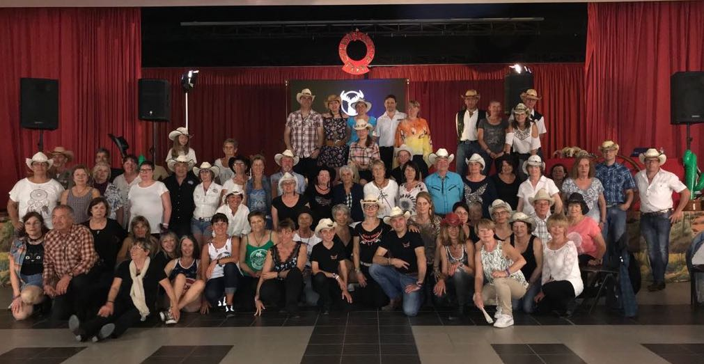 3e me country day 20 mai 2018 a saint gervasy