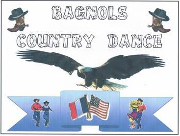 Bagnols Country Dance